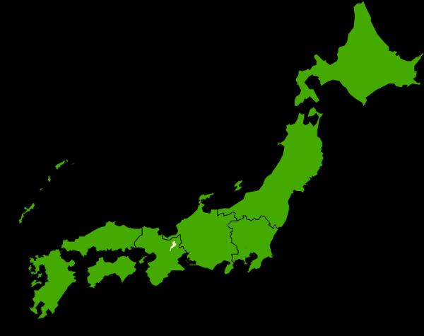 日本全国から受講可能